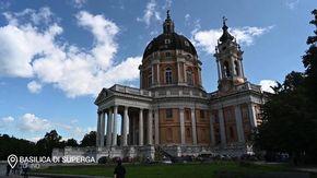 La Basilica di Superga riapre ai visitatori con il Sermig