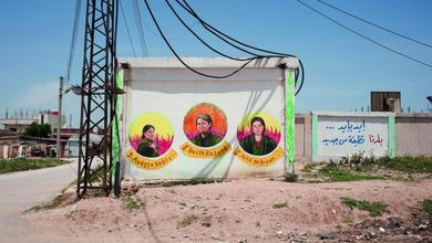 Cosa è rimasto di Afrin, la città curda che ha resistito all'Isis ed è stata invasa dalla Turchia