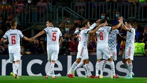 Calcio in tv: le partite di venerdi