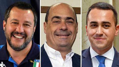 Europee, risultati in diretta: boom della Lega, sorpasso Pd su M5s