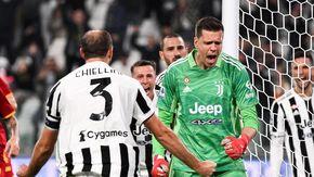 Il Cuore della Juve: 1-0 alla Roma e quarta vittoria di fila