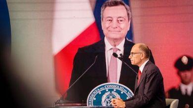 No, il Pd non può essere il partito di Mario Draghi