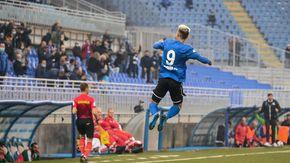 Il Novara batte l'Rg Ticino nel segno di Vuthaj e Gonzalez