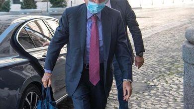 Amaro Giuliano, falliscono le manovre di Amato alla Consulta