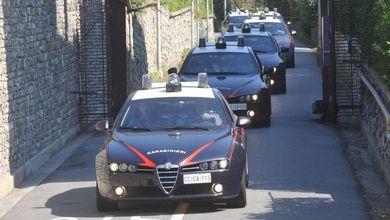 Catania, in manette la borghesia mafiosa