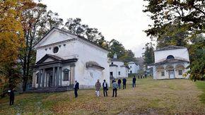 Il Sacro Monte di Oropa torna all'antico splendore, al via i restauri delle 17 cappelle