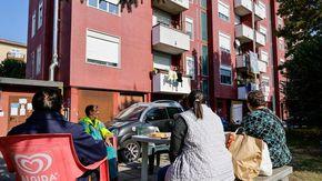 Interrogazione alla giunta regionale per il condominio al freddo di Cameri