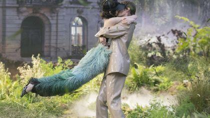 Gucci, i suoi primi cento anni celebrati con 'Aria'