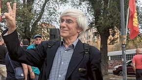 D'Orsi, la sinistra ritorna pop con lo storico che piace a tutti