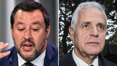 Salvini amico degli immigrati e il vitalizio per il povero Formigoni: vota il peggio