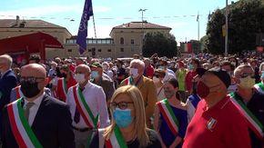Strage di Bologna, il minuto di silenzio in ricordo delle vittime