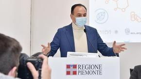 """Cirio: """"Situazione stabile, il Piemonte resterà zona gialla"""""""