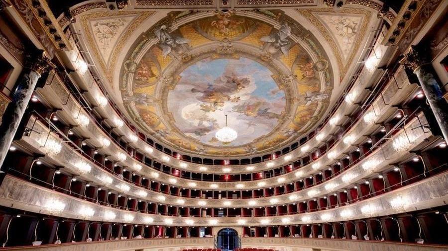 Bergamo rinasce anche attraverso il teatro Donizetti e il suo festival, da  venerdì in diretta web - La Stampa