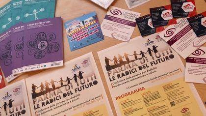 Disabilità intellettiva e inclusione: cinque incontri del Consorzio Solidarietà Sociale di Parma