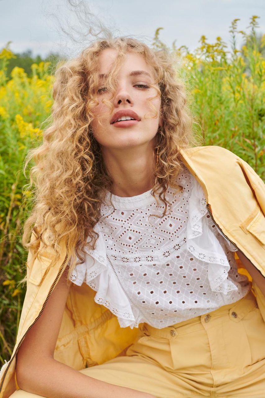 Modelli dalla collezione Veronica Beard
