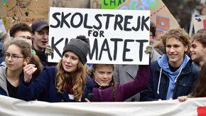 """Generazione clima, tra i giovani che sognano la svolta verde: """"Politici senza coraggio, bisogna agire"""""""