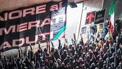 Aggressione fascista contro i giornalisti dell'Espresso: a processo i leader neri