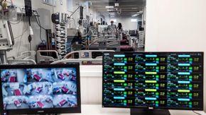 Coronavirus in Italia, il bollettino del 25 ottobre: 2.535 nuovi casi in Italia e 30 morti. Indice di positività all'1,1 per cento