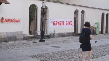 Gino Strada, da sabato a lunedì la camera ardente nella sede Emergency di Milano. Ma non ci saranno funerali pubblici