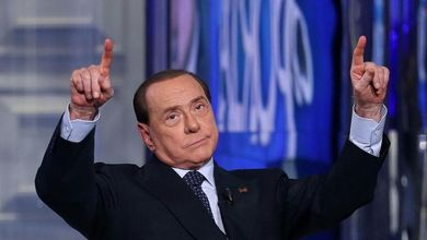 Berlusconi torna in tv: