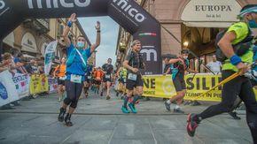 Saluzzo pronta a incoronare il vincitore della 100 miglia Monviso