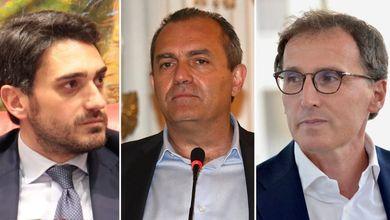 La Calabria che non c'era: il dem Nicola Irto torna in campo, Dema si sfascia