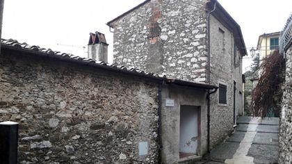 Gombitelli, l'isola linguistica sulle Apuane crea il suo museo