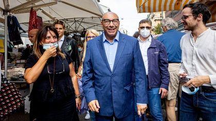 """Comunali a Milano, Bernardo fa retromarcia: """"Lasciare la corsa elettorale? No, vado avanti i fondi arriveranno"""""""