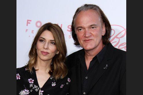 Tarantino Si Sposa Dopo Coppola Thurman E La Costumista