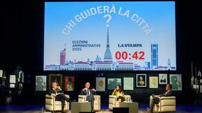 """Torino si candida per il Festival dell'Economia: """"La Stampa"""" lancia una grande raccolta di firme: già oltre 550 adesioni"""