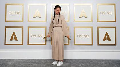 Sneakers sul Red Carpet: ecco chi le ha indossate per la serata degli Oscar