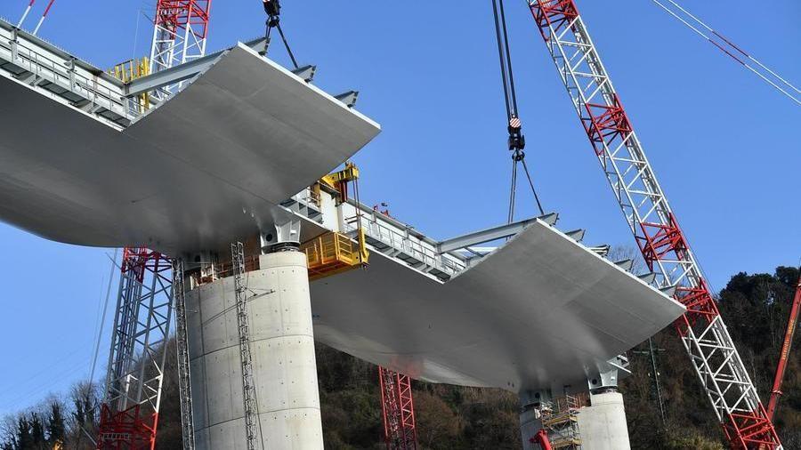 Per costruire il nuovo ponte sul Polcevera chiude la linea Acqui-Ovada- Genova - La Stampa