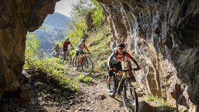 Valtellina: due giorni di pedalate elettriche per tutti