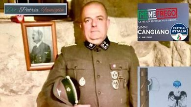 Elezioni, quanti nostalgici del Duce nelle liste di Fratelli d'Italia
