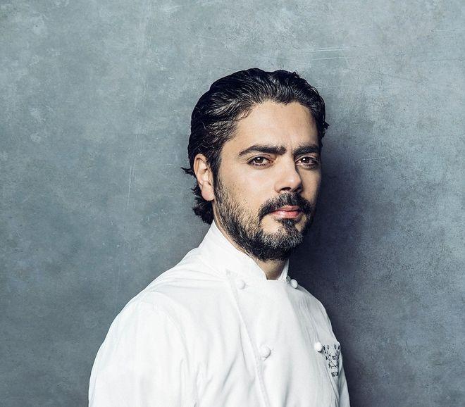 Focus I Formaggi D Italia Le Ricette Dei Grandi Chef Matteo Baronetto La Repubblica