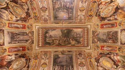Palazzo Barberini, il super museo di Roma ora ha 42 sale