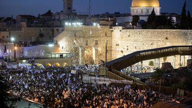 Se Gerusalemme non piace ai sionisti