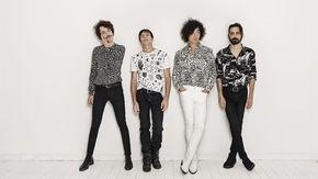Il rock dei The Zen Circus arriva al Flowers di Collegno, seconda tappa del nuovo tour