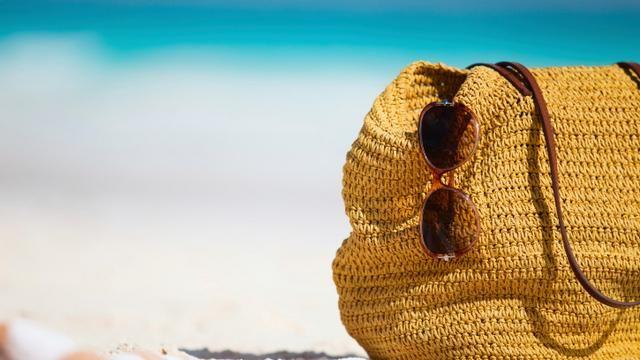 05da08f9e499 Borse da mare, la spiaggia a portata di mano<br/> - La Stampa