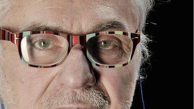 Giancarlo Piretti, il maestro del design che fa sparire le sedie e trasforma i tavoli in fiori