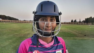 «Noi, le azzurre del cricket venute dallo Sri Lanka»