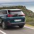 Rivoluzione Peugeot 5008, la monovolume diventa Suv