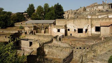Chi blocca la rinascita di Pompei