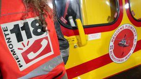 Incidente sul lavoro a Bellinzago, operaio colpito da una putrella