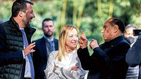 """La frecciata di Letta: """"Berlusconi al Colle? Lo prendono in giro"""""""