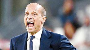 Allegri, 400 panchine in serie A con la Juve da rilanciare: domenica allo Stadium contro la Sampdoria