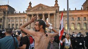 No mask spara e uccide cassiere 20enne, Germania sotto choc alla vigilia delle elezioni