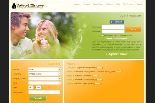 Top gratis dating siti web 2012 Dating marchio di abbigliamento