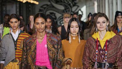 Milano moda donna: il calendario delle sfilate e delle presentazioni per l'SS 2022