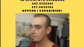 Vigili del fuoco, Protezione civile e volontari ancora alla ricerca del giovane scomparso a Buttigliera